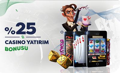 betpipo casino yatırım bonusu